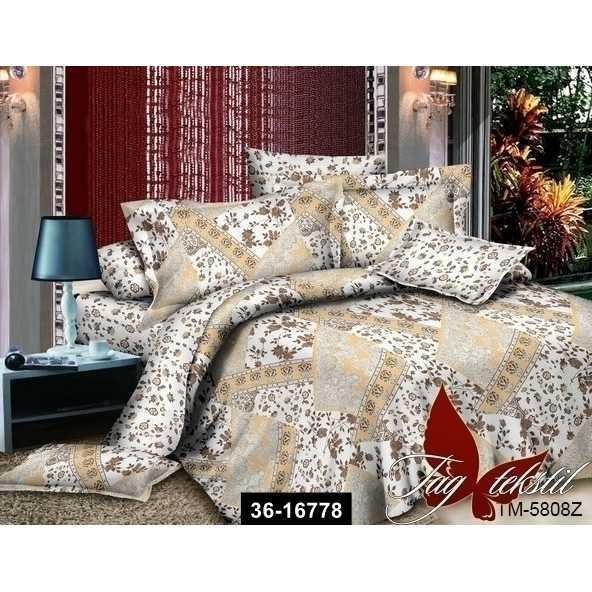 Комплект постельного белья TM5808Z, 36-16778