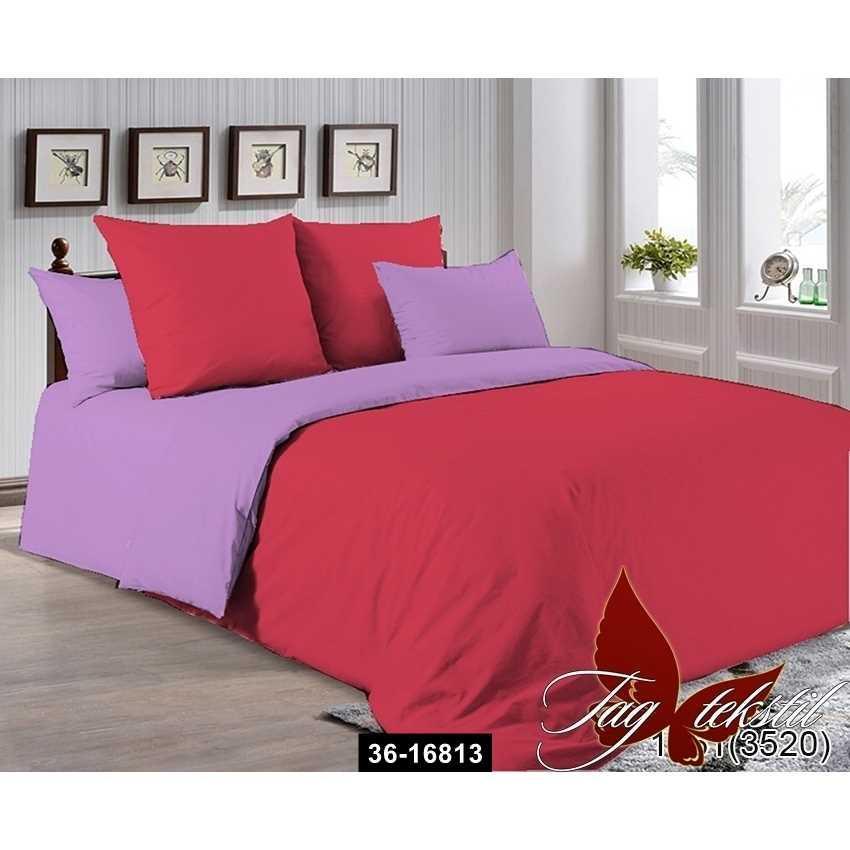 Комплект постельного белья P-1661(3520), 36-16813