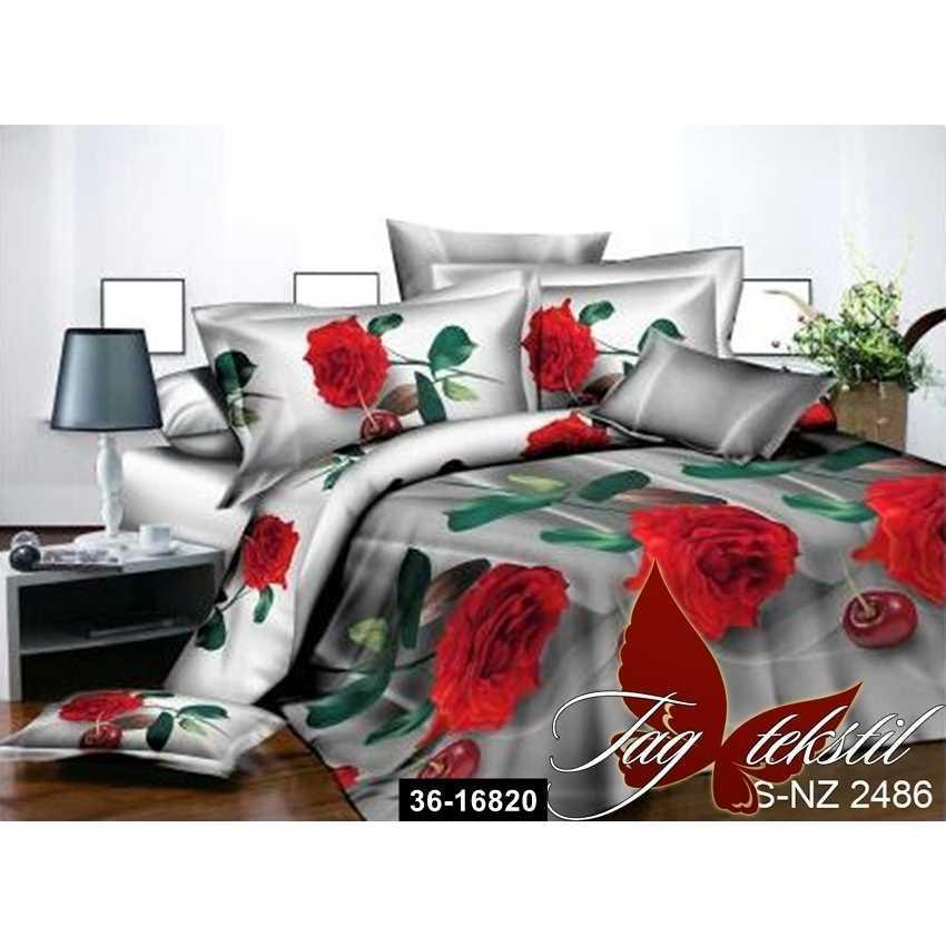 Комплект постельного белья PS-NZ 2486, 36-16820