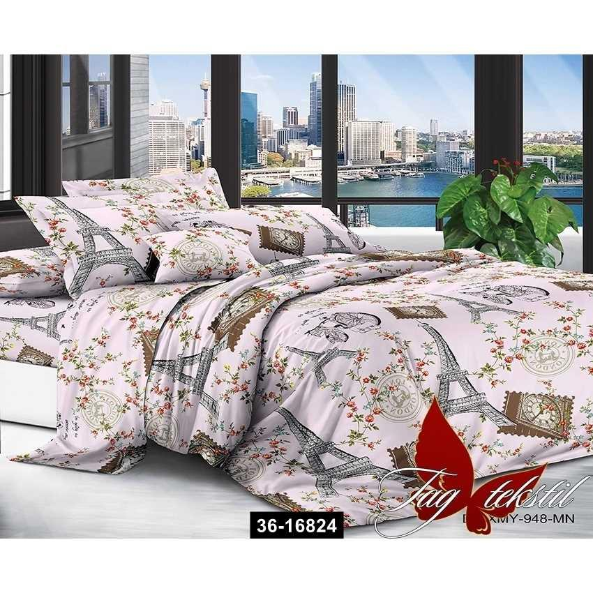 Комплект постельного белья XHY948, 36-16824