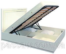 Кровать с ортопедическим каркасом Экстаза с подъемным механизмом