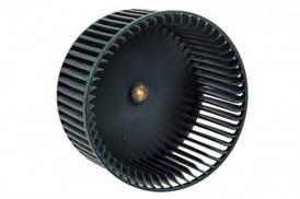 Турбина для вытяжки Cata 65х143mm 20110771 (левая)
