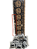 Комплект прокладок верхний 4955229