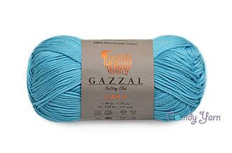 Gazzal Giza, Голубой №2480