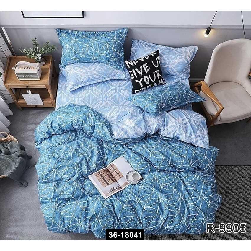 Комплект постельного белья с компаньоном R9905, 36-18041