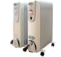 Радиатор масляный Термия Н1120