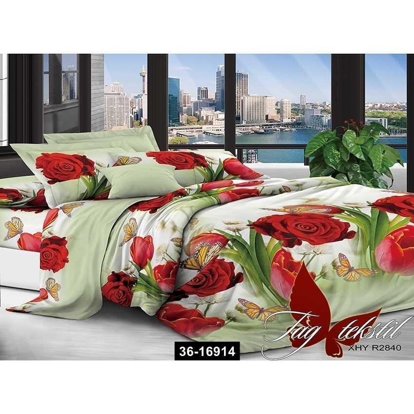 Комплект постельного белья XHY2840, 36-16914