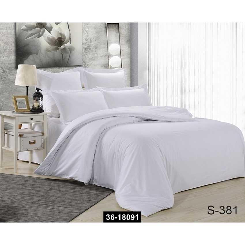 Комплект постельного белья S381, 36-18091