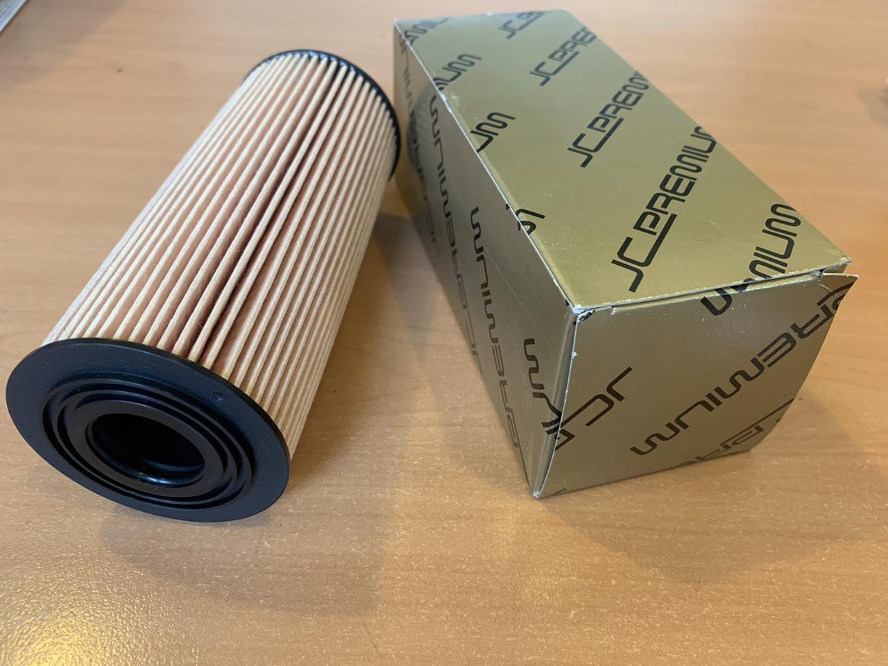 Фільтр масляний (MERS) (B1W027PR)