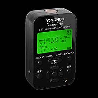 Синхронизатор передатчик Yongnuo LCD YN-622N-TX для Nikon, фото 1