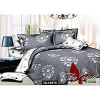Комплект постельного белья с компаньоном R27802, 36-16970