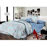 Комплект постельного белья с компаньоном R2021, 36-16973