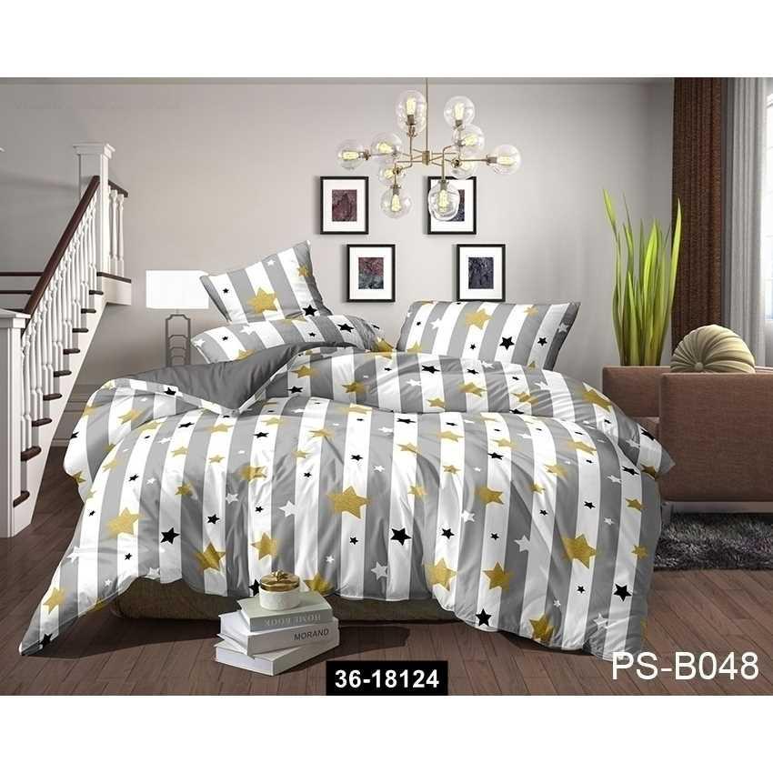 Комплект постельного белья PS-B048, 36-18124