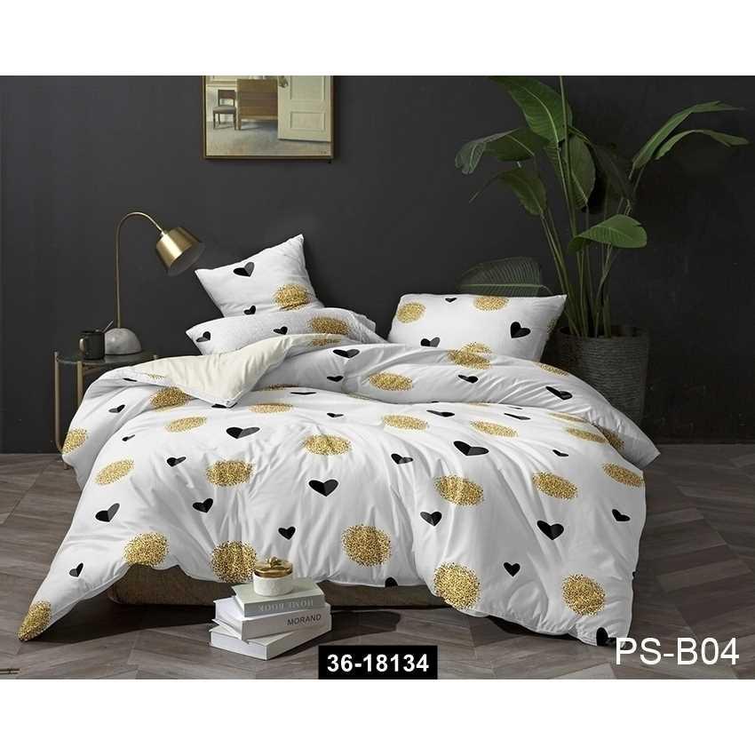 Комплект постельного белья PS-B04, 36-18134