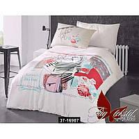 Комплект постельного белья R4035, 37-16987