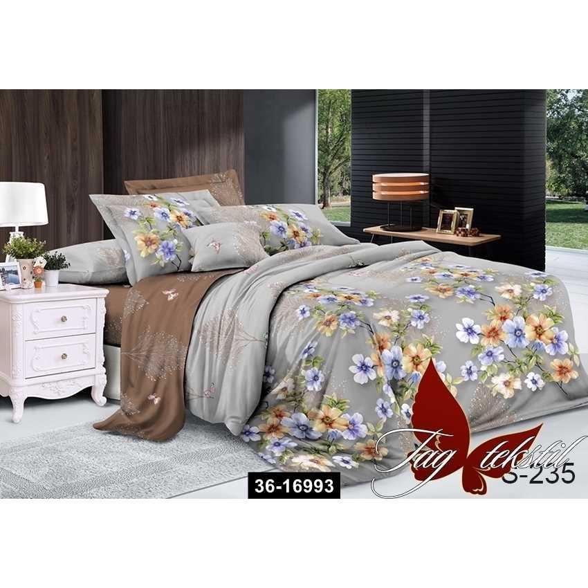 Комплект постельного белья с компаньоном S235, 36-16993