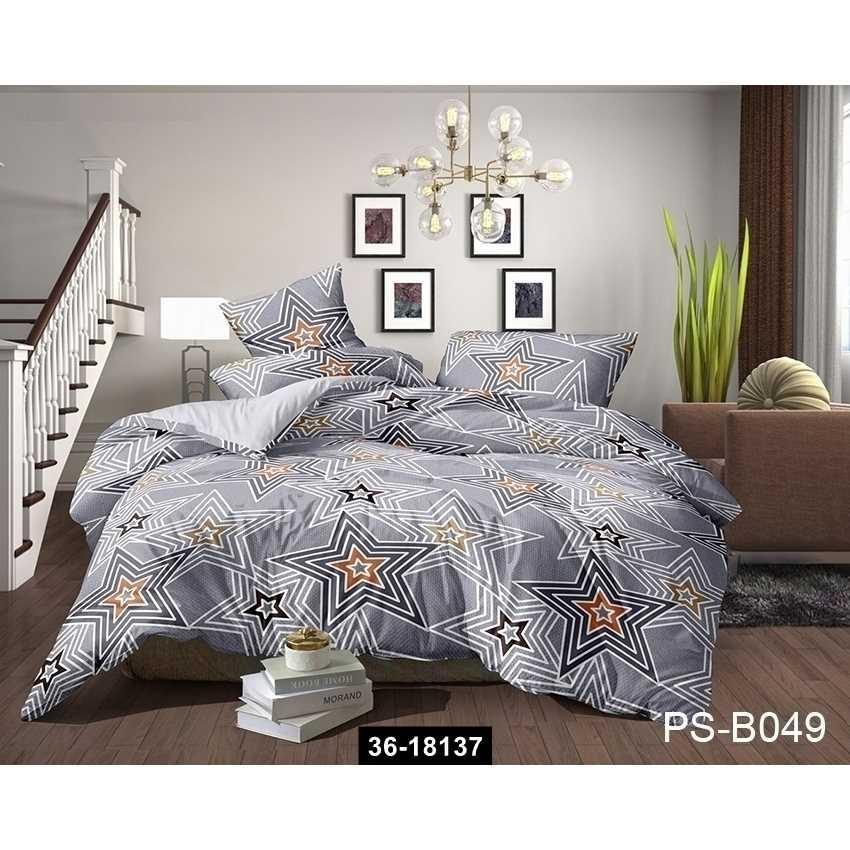 Комплект постельного белья PS-B049, 36-18137