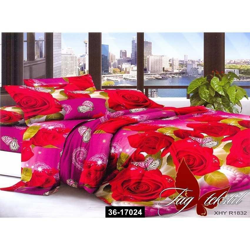 Комплект постельного белья XHY1832, 36-17024