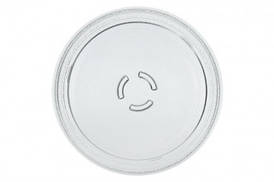 Тарелка для микроволновой печи Whirlpool 481246678407 D-280mm