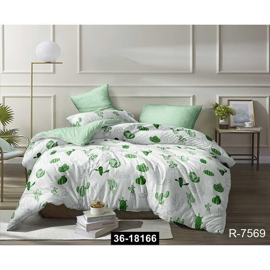 Комплект постельного белья с компаньоном R7569, 36-18166