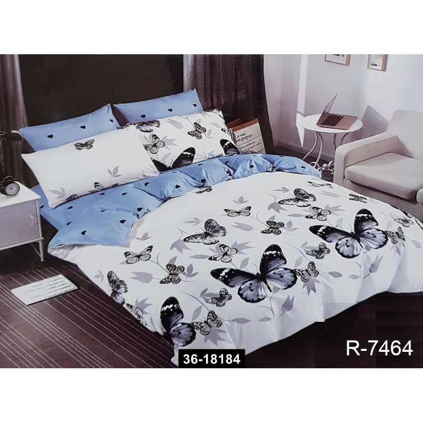 Комплект постельного белья с компаньоном R7464, 36-18184