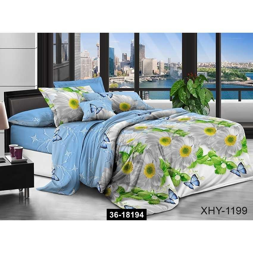 Комплект постельного белья XHY1199, 36-18194