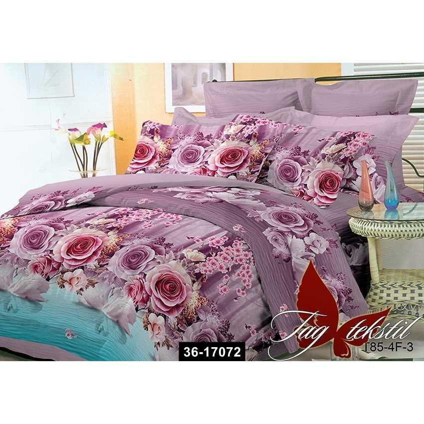 Комплект постельного белья BR003, 36-17072