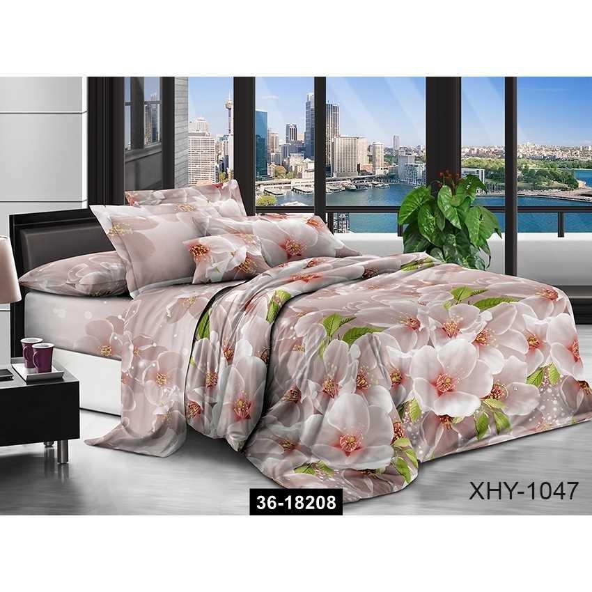 Комплект постельного белья XHY1047, 36-18208