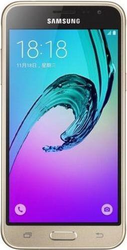 Samsung J320H Galaxy J3 Duos (2016) 1/8GB Gold Grade C Б/У