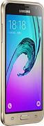 Samsung J320H Galaxy J3 Duos (2016) 1/8GB Gold Grade C Б/У, фото 3