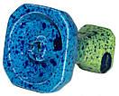 Чаша Grynbowls Hexahedron Голубой - Салатовый, фото 2