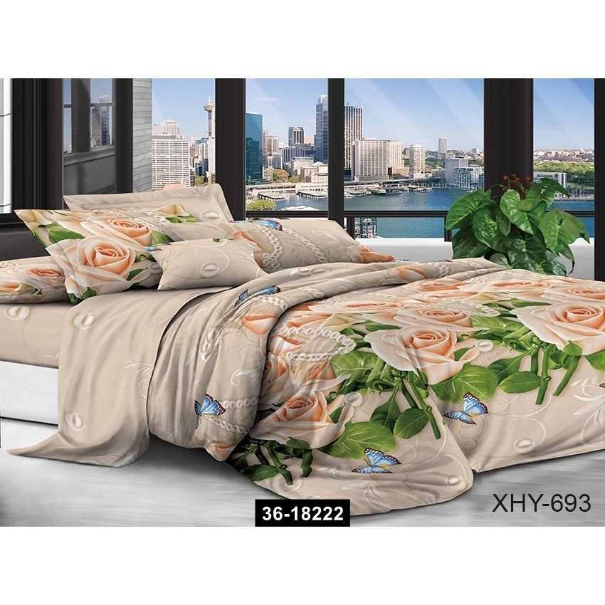 Комплект постельного белья XHY693, 36-18222