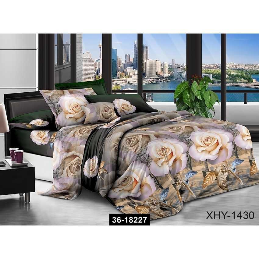 Комплект постельного белья XHY1430, 36-18227