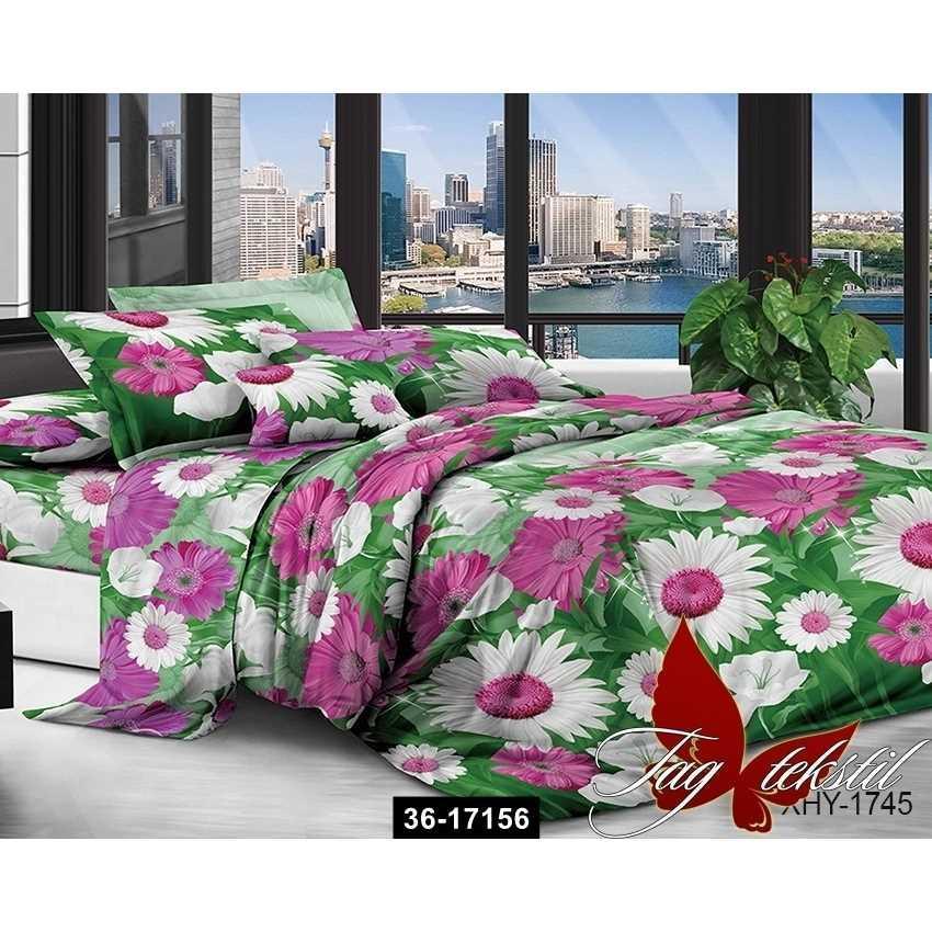 Комплект постельного белья XHY1745, 36-17156