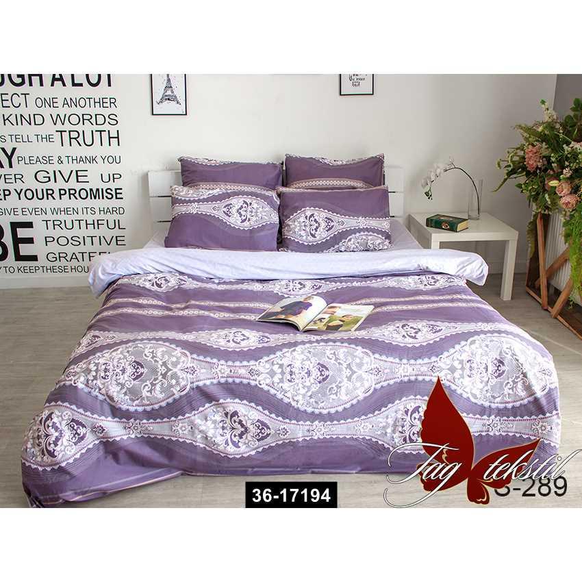 Комплект постельного белья с компаньоном S289, 36-17194