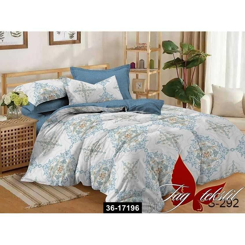 Комплект постельного белья с компаньоном S292, 36-17196