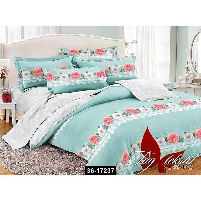 Комплект постельного белья с компаньоном PC049, 36-17237