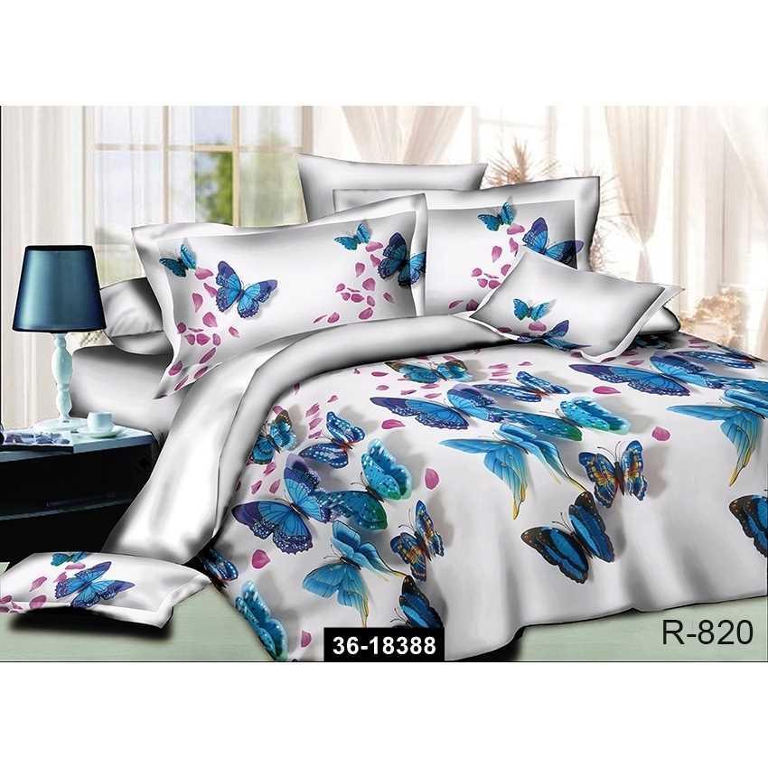 Комплект постельного белья R820, 36-18388
