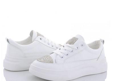 Кроссовки  Princess-T09-white