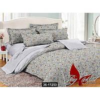 Комплект постельного белья с компаньоном PC052, 36-17253