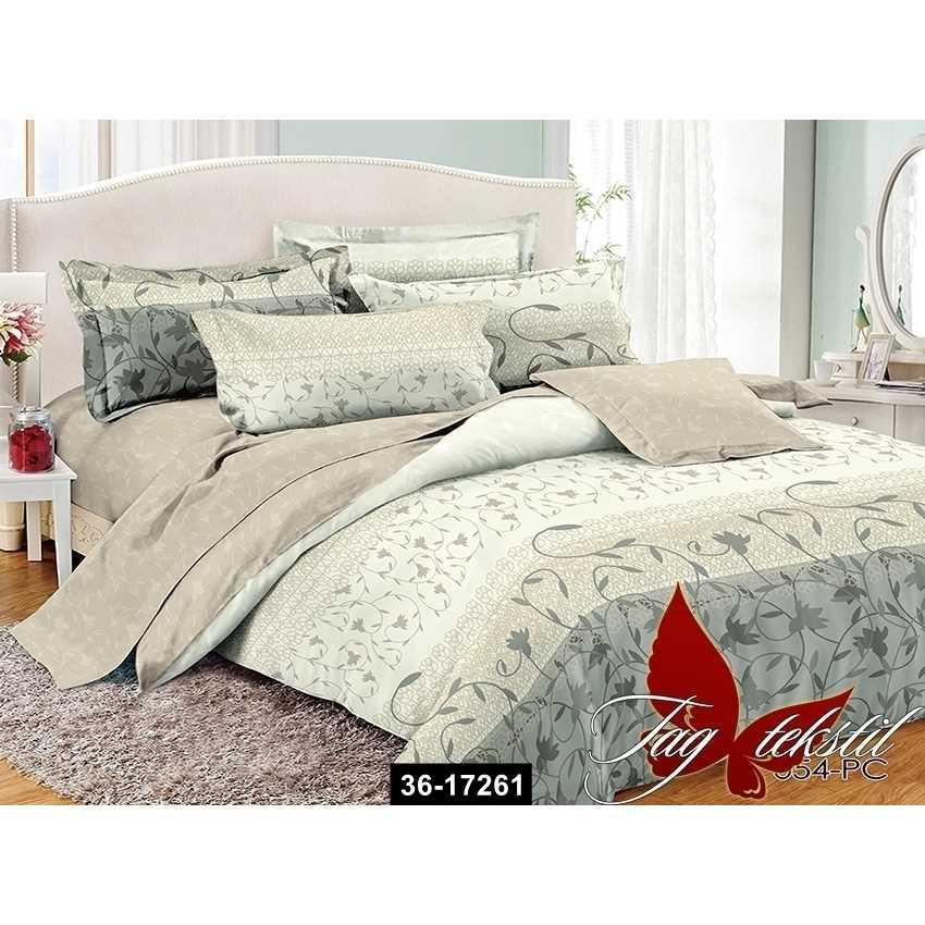 Комплект постельного белья с компаньоном PC054, 36-17261