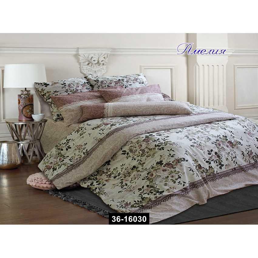Комплект постельного белья Амелия, 36-16030