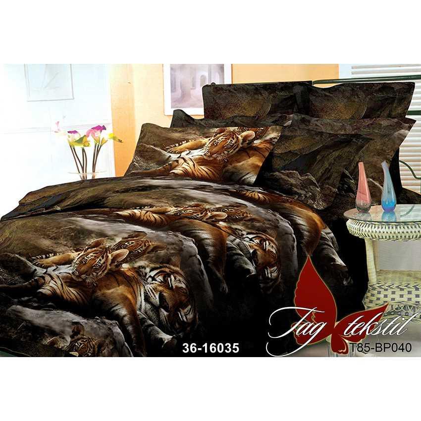 Комплект постельного белья BP040, 36-16035