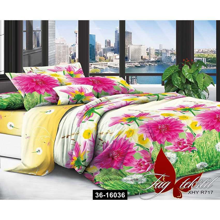 Комплект постельного белья XHY717, 36-16036