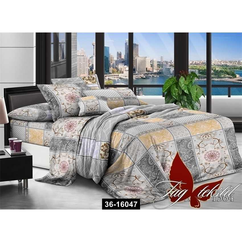 Комплект постельного белья XHY1364, 36-16047