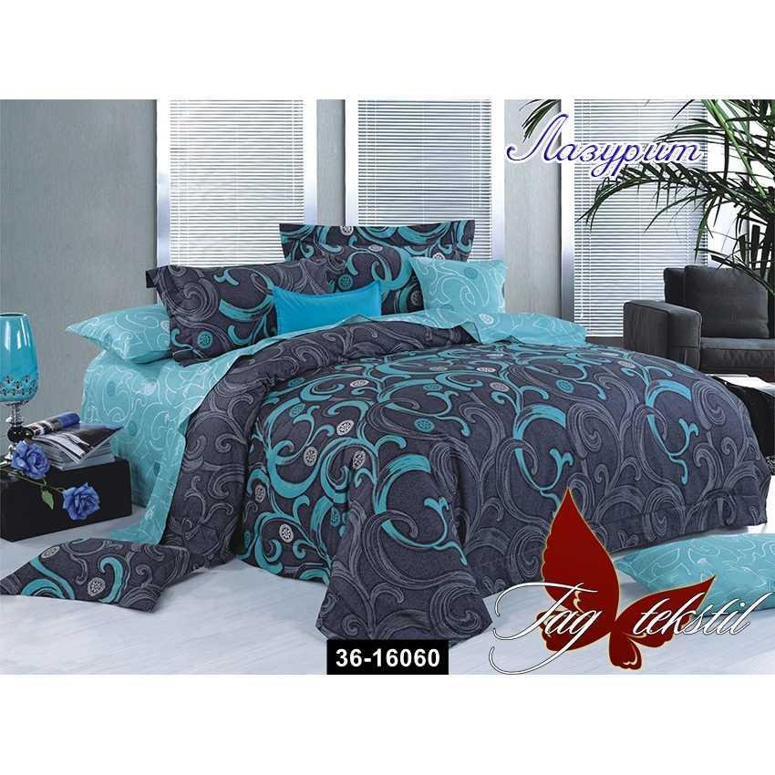 Комплект постельного белья с компаньоном Лазурит, 36-16060