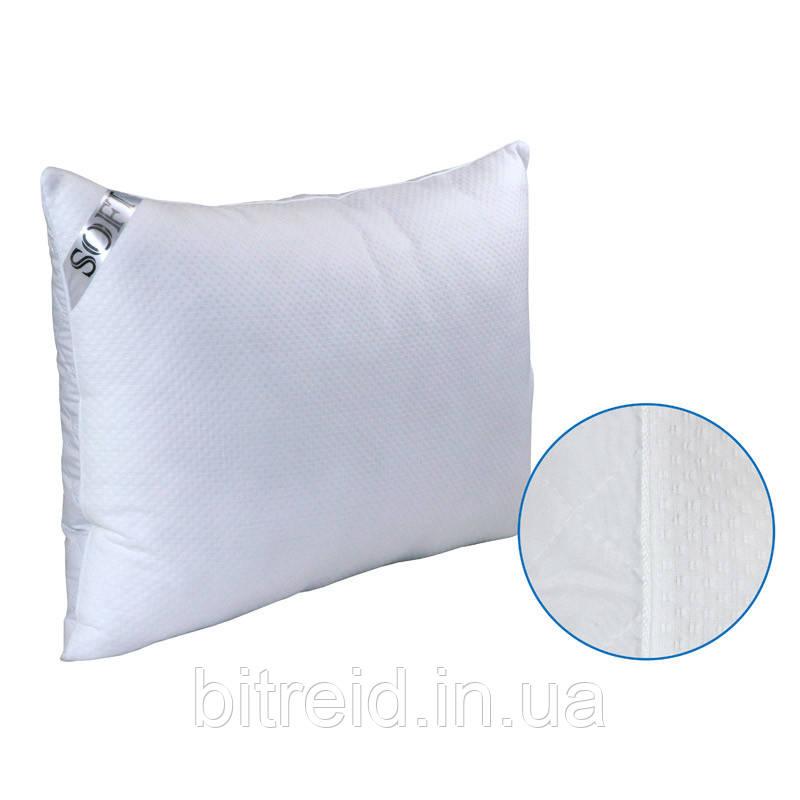 Подушка двухкамерна SOFT