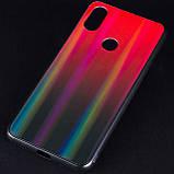 TPU+Glass чехол Gradient Aurora для Xiaomi Mi 6X / Mi A2, фото 5