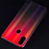 TPU+Glass чехол Gradient Aurora для Xiaomi Mi 6X / Mi A2, фото 6