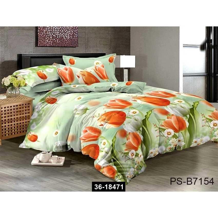 Комплект постельного белья PS-B7154, 36-18471
